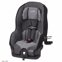 Convertible Car Seat Cushion Protector Baby Infant Safety Chair Side Imp... - $86.12