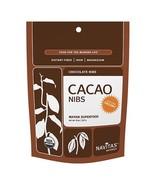 Navitas Naturals Cacao Nibs - Organic - Raw - 8 oz - case of 12 - $133.60