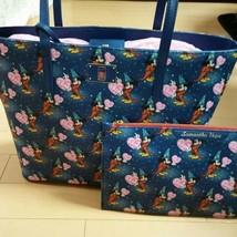 D23 EXPO Japan 2015 Samantha Vega Thavasa Mickey Sorcerer tote hand bag ... - $533.61