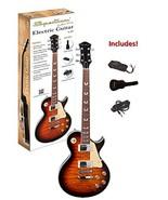 Ashley Entertainment 6 String Spectrum AIL 88M Vintage Series LP Style F... - $202.21
