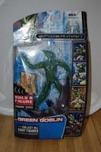 Hasbro Marvel Legends Spider-Man Movie 3-limited Movie Edition Green Gob... - $172.98