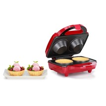 Personal Home Delicious Waffle Bowl Maker Holder for Ice Cream Salads De... - €134,71 EUR