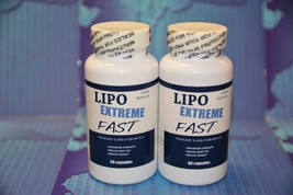 2 LIPO Pure Garcinia Cambogia Extract 95% HCA Weight Loss Diet Fat Burner - $12.82
