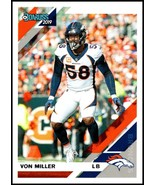2019 Donruss #84 Von Miller NM-MT Broncos  - $0.99