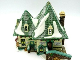"Department 56 Heritage Village Collection ""Elsie's Gingerbread"" Original Box - $39.95"