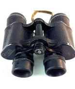 Vintage Bushnell Sportview Binoculars 7x 35mm 6 Degrees at 30' Coated Ja... - $44.54