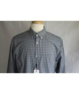 Calvin Klein Men's Long Sleeve Dress Shirt size L New - $29.69