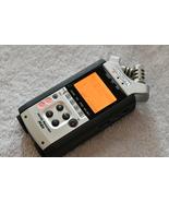 "Zoom ""Handy Recorder"" H4n Digital Recorder 2E - $85.00"