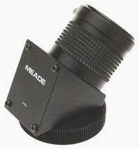 MEADE Instruments 07210 No.932 45-Degree Erecting Image Prism Telescope ... - $151.93