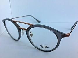 New Ray-Ban RB 9770 3356 47mm Rx Round  Eyeglasses Frames - $89.99