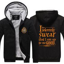 Harry Potter Unisex Padded Jacket Costume - $55.99