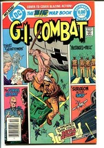 G.I. COMBAT #236-DC WAR-WWII ACTION VF/NM - $25.22