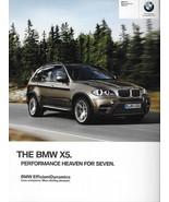 2012 BMW X5 sales brochure catalog US 12 xDrive 35i 35d 50i - $8.00