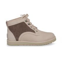 Ugg Bethany Canvas Quartz Ankle Womens Lace Up Shoes Size Us 7/UK 5.5/EU 38 New - $104.59