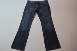 Women DIESEL Italy Nadar Jeans Size 28 X 29 - $16.82