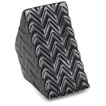 New NOS House of Harlow 1960 Gunmetal Grey tire track ring abstract brut... - $24.74