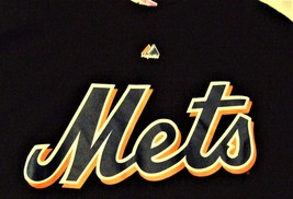 Mets Murphy 28 Black T Shirt - $10.50