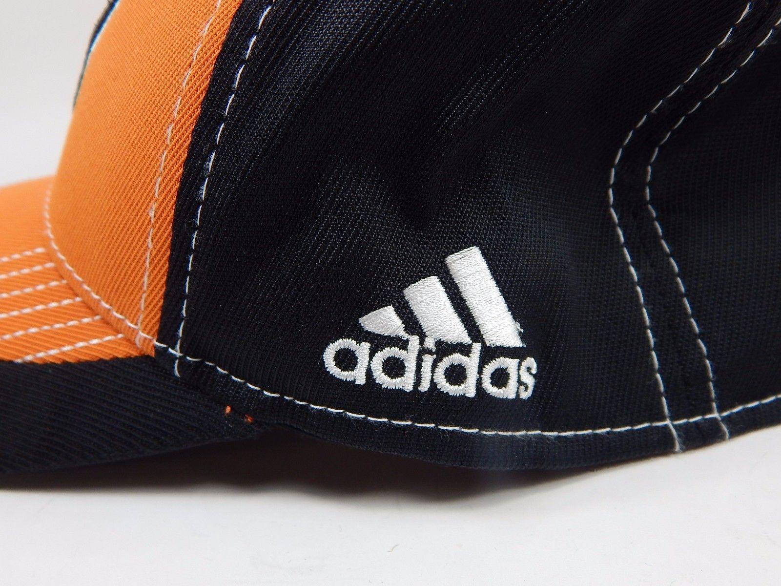 Phoenix Suns NBA Dribble Series Adidas Official Snap Back Curve Brim Cap Hat