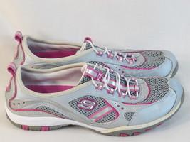 Skechers Athletic Shoes Women's Size 8 M US Near Mint Condition @@ - £21.02 GBP