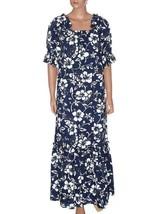 New Hilo Hattie™ Lorraine Style Classic Hibiscus Pareo Print - $98.95+