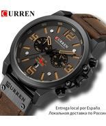 CURREN Mens top luxury  waterproof sport wristwatch.M CUR 8314 - $39.99