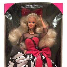 1993 Barbie Doll NIGHT DAZZLE JC Penney Limited Edition #12191 Blonde NRFB - $39.99