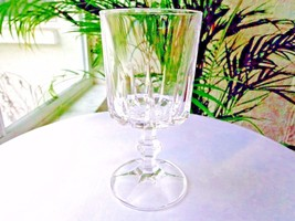 High Quality Flat Bottom Bowl Clear Crystal Wine Glass - $7.92