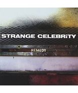 Remedy by Strange Celebrity (CD, Jun-2003, Warner Bros.) - $10.00