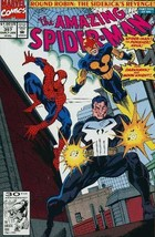 The Amazing Spider-man #357 Early January 1991 Marvel Comic Book - $4.99