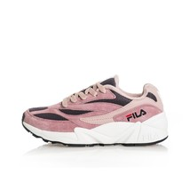 Sneakers Woman Fila V94M Wmn 1010759.71T Shoes Woman Logo Pink - $150.90 CAD
