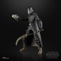 Star Wars The Black Series Knight of Ren 6-Inch Action Figure - $29.99