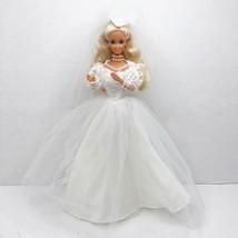 1991 Dream Bride Barbie ~1992 Niagara Falls Wedding Dreams Convention #1623 - $197.01