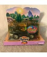Chevron Disneyland Autopia Cars Dusty - $8.90