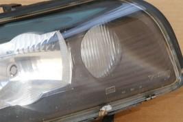 03-06 Volvo s80 XENON HID Glass Headlight w/Corner Light Passenger Right RH image 2