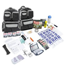 Emergency Zone 4 Person Urban Survival 72-Hour Bug Out/Go Bag | Perfect Way to P - $339.45
