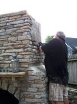 #CSP-0600 - Commercial Stone-Only Business Start-up Package to Make Stone Veneer image 6