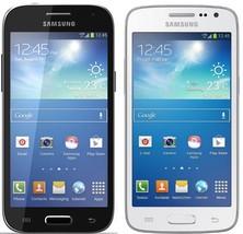 Samsung Galaxy Core - 16GB 4G LTE (GSM UNLOCKED) Smartphone SM-G386W