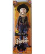 Halloween Star Barbie NIB Holiday Witch Doll 2005 Mattel Free Priority S... - $29.99