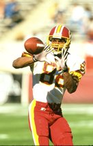 MICHAEL WESTBROOK-WASHINGTON REDSKINS-20X30 COLOR POSTER #1 - $22.69