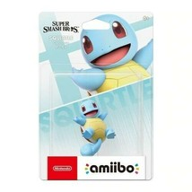 Squirtle amiibo - Super Smash Bros version - $15.83