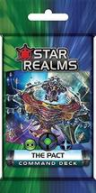 Star Realms Command Deck: The Pact - $5.39