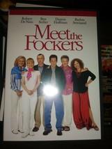 Meet The Fockers (wide Screen Edition) - $0.99