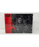 Star Wars Kylo Ren Black Series Action Figure SDCC 2016 B9104 - Hasbro FS - $66.15