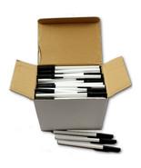 STICK PENS - BULK PACK - BLACK INK - 576 Count/Case - $110.00