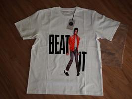Michael Jackson 5 Vintage 1984 Beat It Thriller King  t-shirt gildan rep... - $20.99+