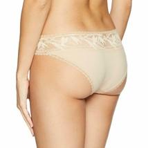 Calvin Klein Perfectly Fit Perennial Lace Bikini Panties Bare Underwear QF4753 image 2