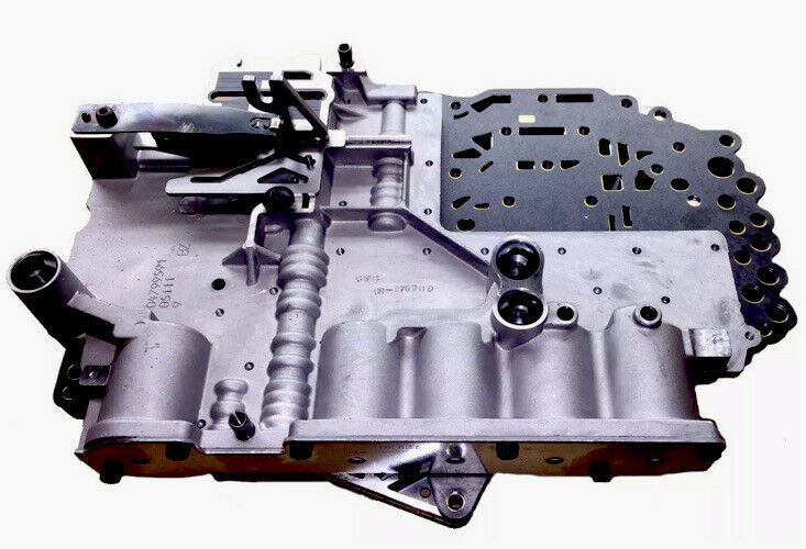 68RFE Valve Body 2008- Up Heavy Duty Lifetime Warranty