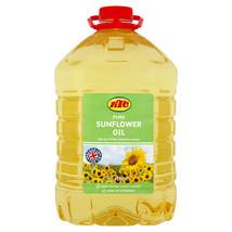 KTC Pure Sunflower Oil, 5L - $13.45