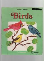 Now I Know: Birds - Susan Kuchalla - SC - 1982 - Troll Associates - 0893... - $12.73