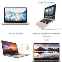 "Asus 15.6"" VivoBook S Ultra Thin Laptop, i5-8250U Processor, 8GB DDR4, 1... - $739.94"